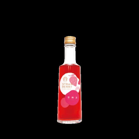 苺梅酒 300ml