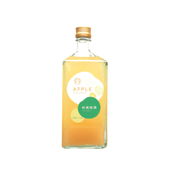林檎梅酒 720ml